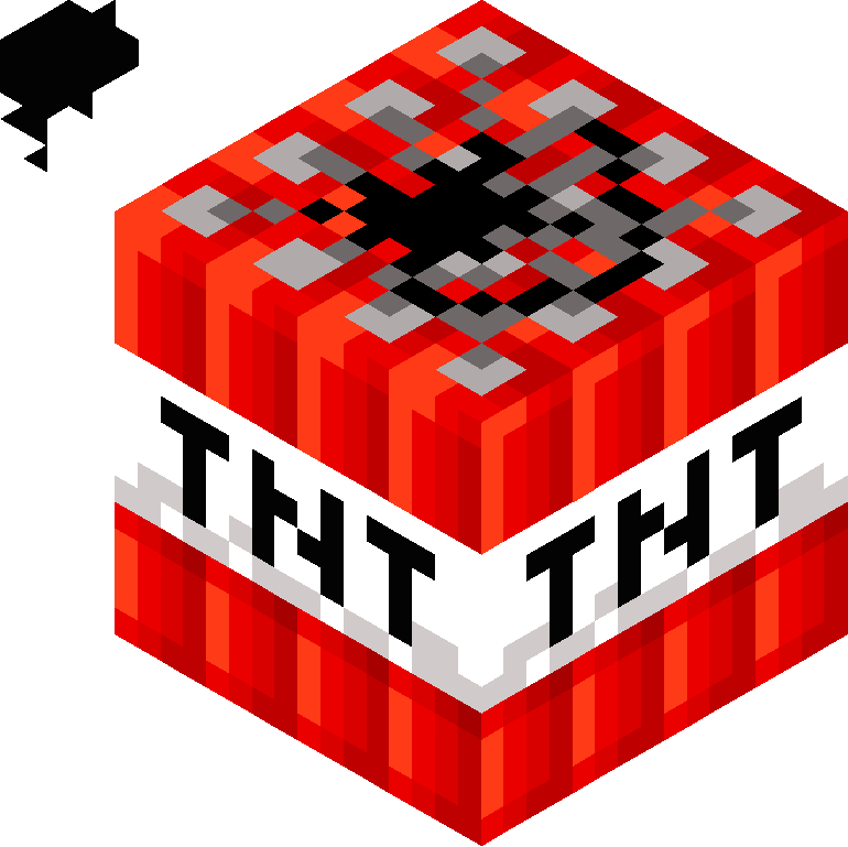 How Do You Craft Tnt On Minecraft