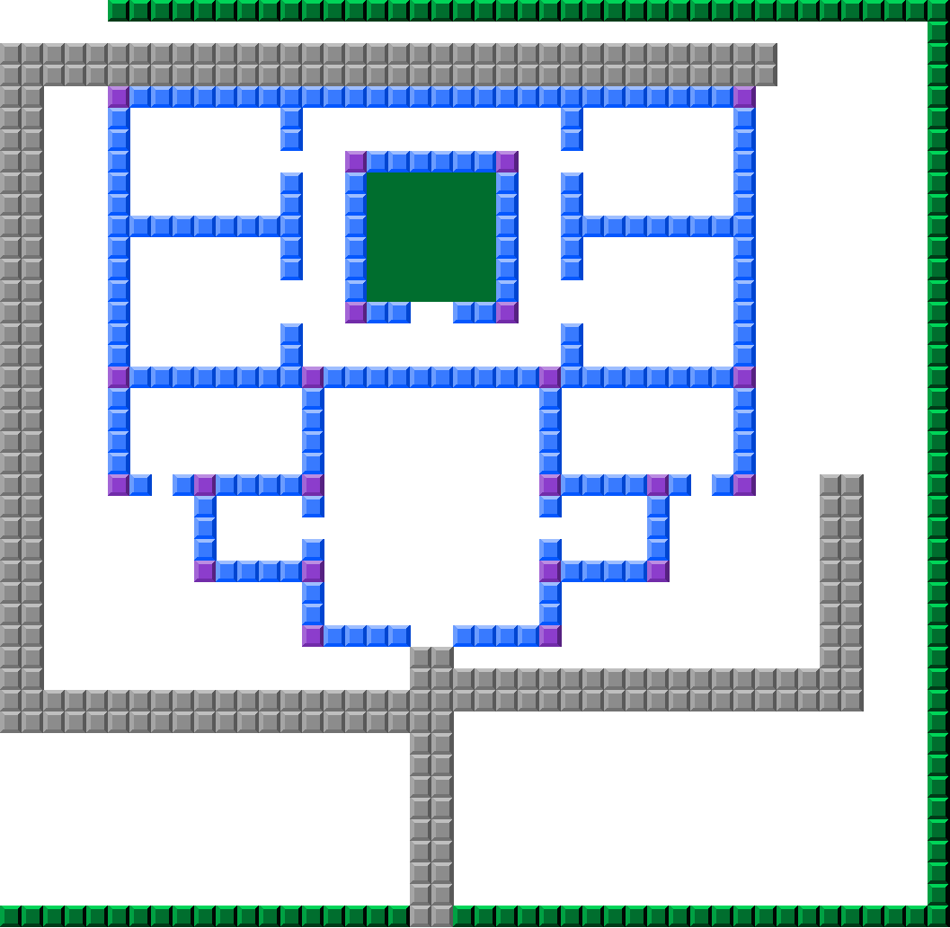 Minecraft house blueprint grid paint for Where to get blueprints for a house